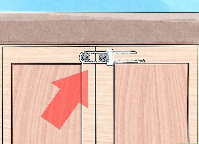 Beeld getiteld Pas jou huis aan vir jou blinde of visueel gestremde kind Stap 9
