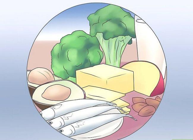 Beeld getiteld Balans Dieet en Oefening Stap 2
