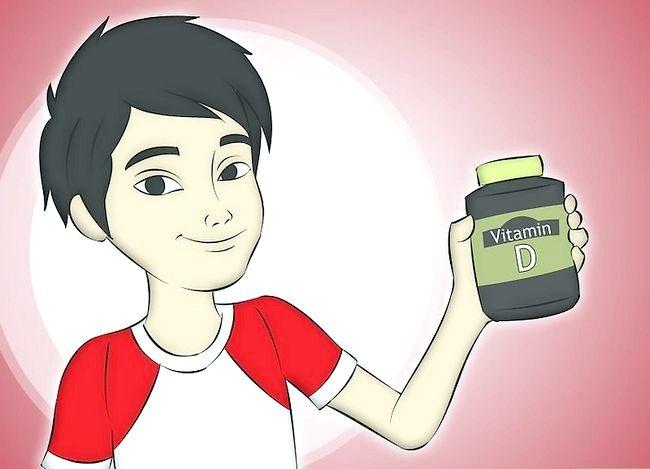 Beeld getiteld Balans Vitamiene en Minerale op die Atkins-dieet Stap 3