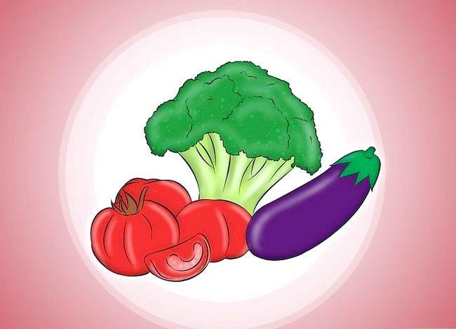 Beeld getiteld Balans Vitamiene en Minerale op die Atkins-dieet Stap 6