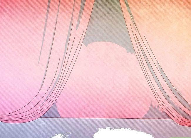 Prent titel Stage Kiss Stap 1