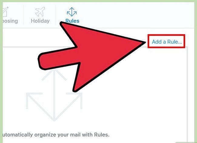 Prent getiteld Blok `n epos adres op iPhone Stap 5