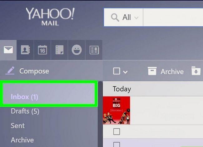 Prent getiteld `n Google of Gmail rekening stap 22 verwyder
