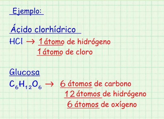 Prent getiteld Calculate_Molar_Mass_Step_4