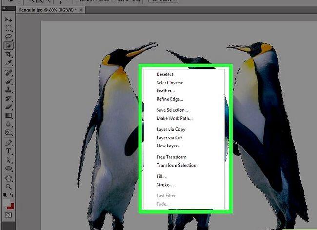 Prent getiteld Verander die agtergrondkleur in Photoshop Stap 35