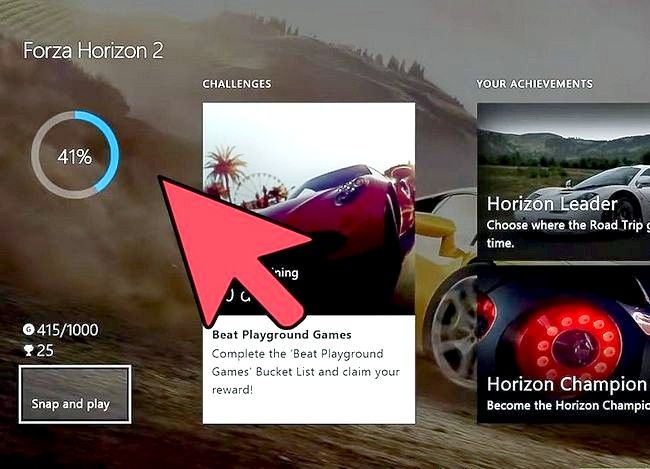 Prent getiteld `n Xbox Tema stap 10 verander