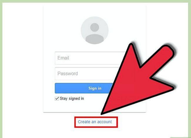 Prent getiteld Verander Gmail-adres Stap 2
