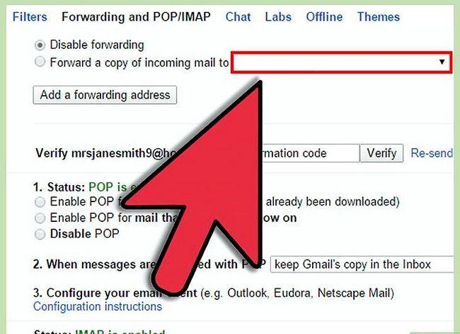 Prent getiteld Verander Gmail-adres Stap 8