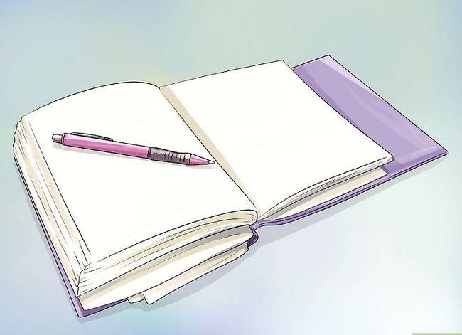 Prent getiteld Verander Negatiewe Gedagtepatrone Stap 9