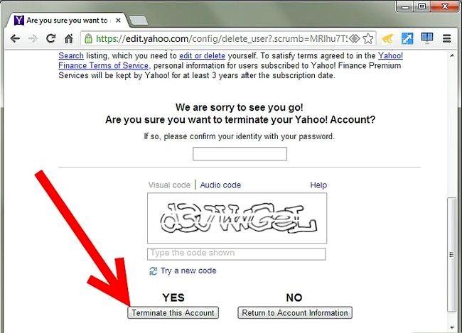 Prent getiteld Skakel e-pos adres na Gmail Stap 4