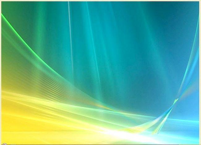 Beeld getiteld Verander Windows 7 in Windows Vista Stap 5