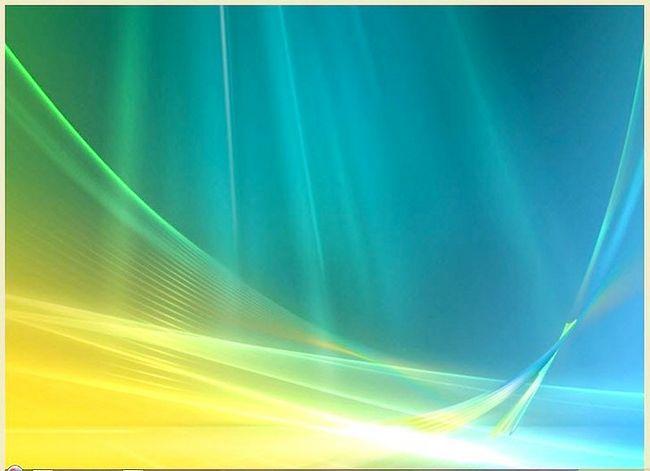Beeld getiteld Verander Windows 7 in Windows Vista Stap 9