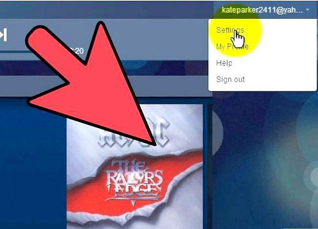 Hoe om `n betaalde Pandora rekening te kanselleer