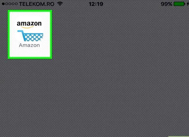 Prent getiteld Kanselleer `n Amazon Prime Free Trial Stap 1