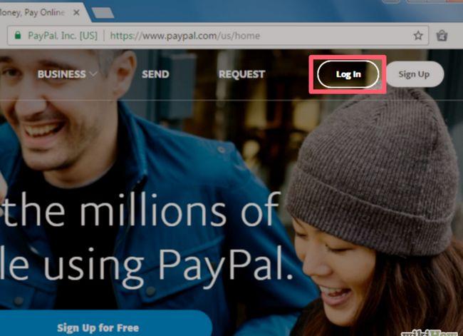 Prent getiteld Kanselleer `n PayPal-inskrywing Stap 2.jpg
