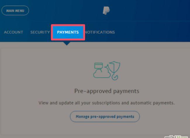Beeld getiteld Kanselleer `n PayPal-inskrywing Stap 5.jpg