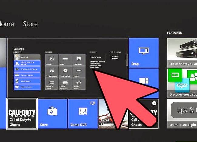 Prentjie-inskrywingskode op Xbox One Step 13