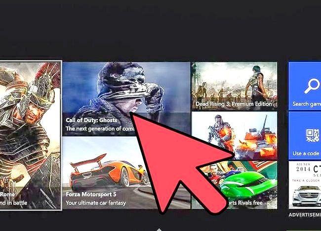 Prentjie-inskrywingskode op Xbox One Step 6
