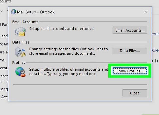 Beeld getiteld Teken uit van Outlook Stap 8