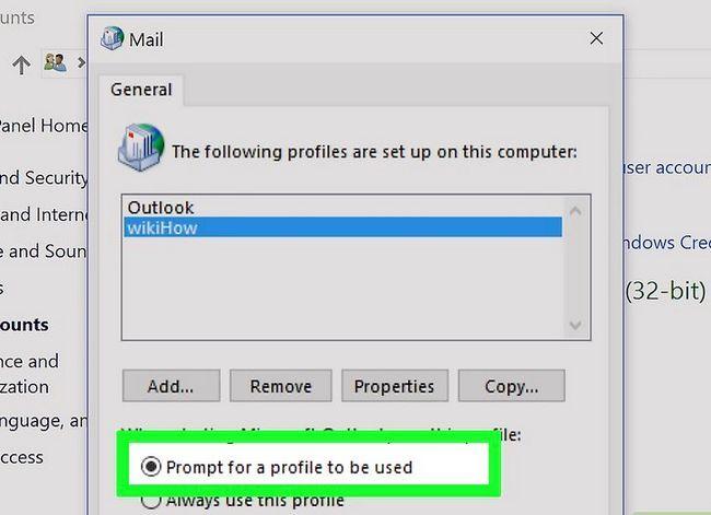 Beeld getiteld Teken uit van Outlook Stap 10