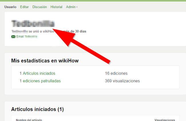 Prent getiteld Sluit jou wikiHow rekening Stap 2.jpg