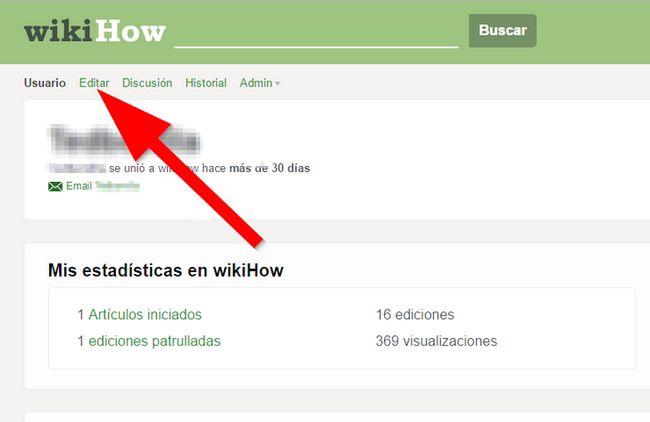 Prent getiteld Sluit jou wikiHow rekening Stap 2.2.jpg