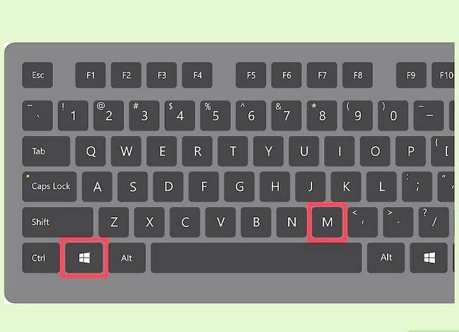 Prent getiteld Sluit Windows Stap 5