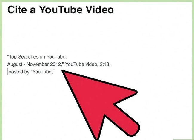 Prent getiteld Maak `n YouTube-video Stap 16 aan