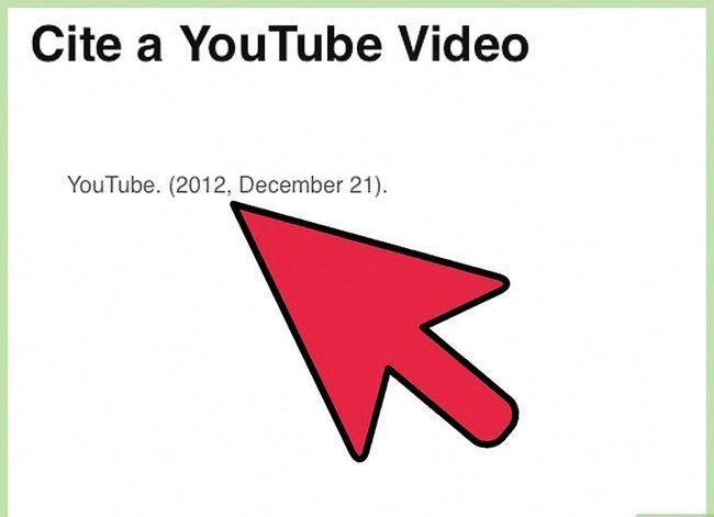 Prent getiteld Maak `n YouTube-video Stap 2 aan