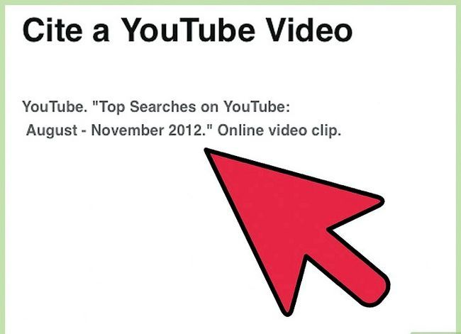 Prent getiteld Maak `n YouTube-video Stap 8 aan
