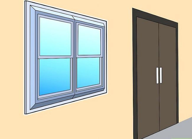 Prent getiteld Weatherize Your Home Step 3