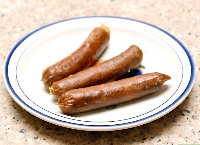 Prent getiteld Cook Chorizo Stap 5Bullet1