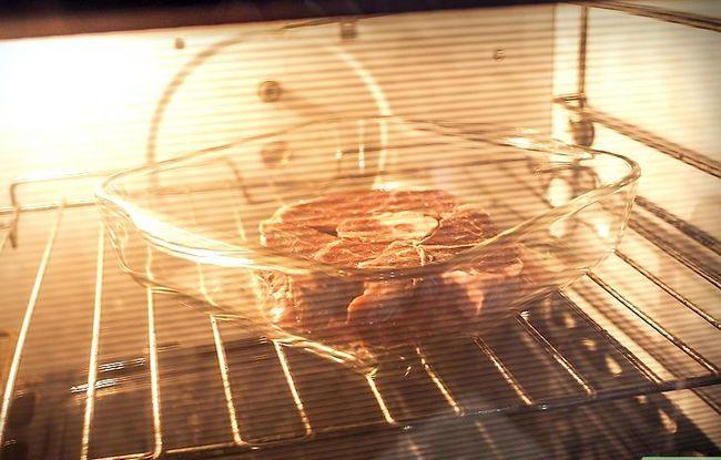 Prent getiteld Cook Skirt Steak Stap 15