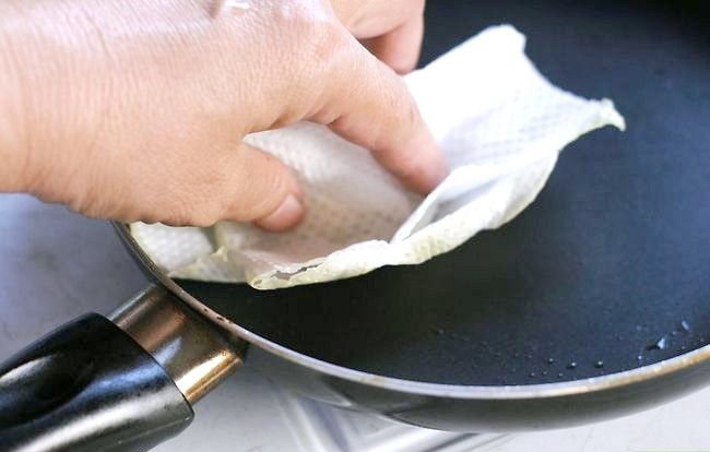 Prent getiteld Cook Filet Mignon Stap 25
