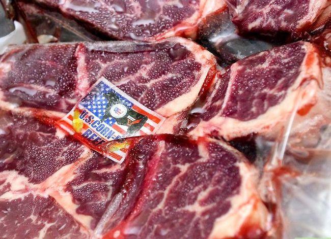 Image getiteld Cook Steaks in die Oven Stap 1