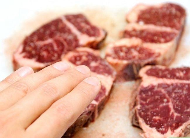 Image getiteld Cook Steaks in die Oven Stap 7