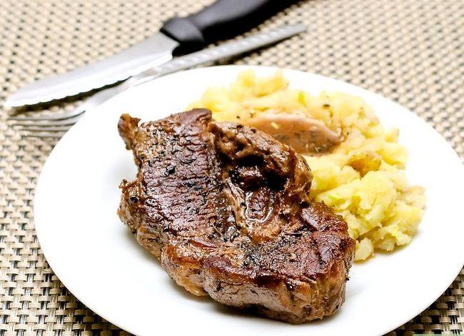 Image getiteld Cook Chuck Steak Stap 16