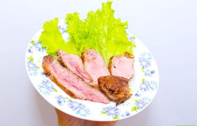 Image getiteld Cook Tri Wenk Steak Stap 19