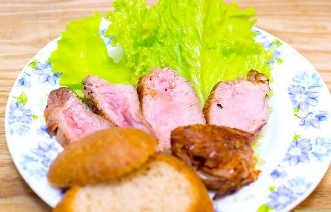 Prent getiteld Cook Tri Wenk Steak Stap 7