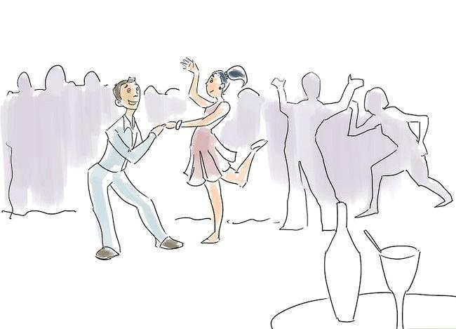 Prent getiteld Begin Dating Na `n Verhouding Stap 2