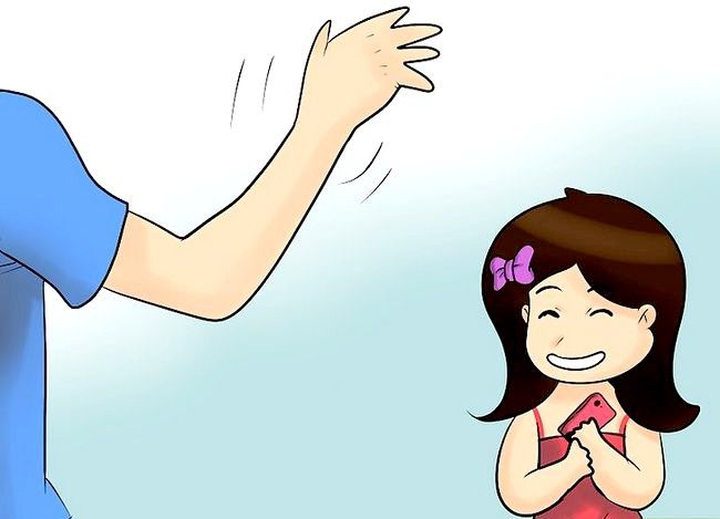 Prent getiteld Begin `n verhouding van Dating to Stranger Stap 11