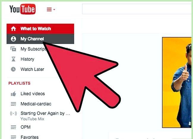 Prent getiteld Auto Deel YouTube-video`s op `n Facebook-fanbladsy met die Cueler YouTube-app. Stap 5