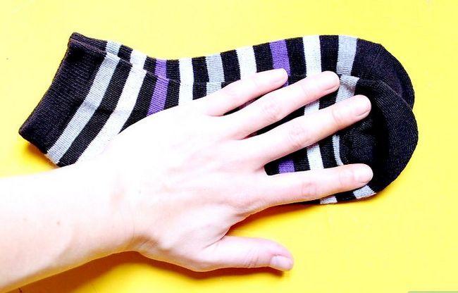 Beeld getiteld Koop sokkies wat goed is vir jou voete Stap 5