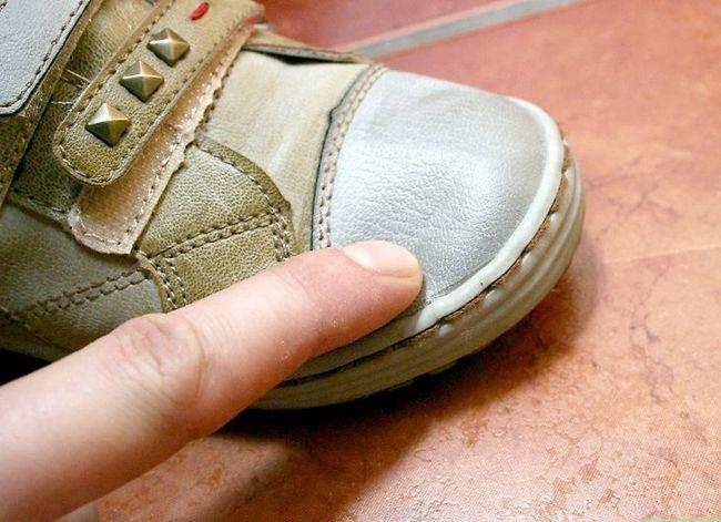 Prent getiteld Koop skoene vir kinders Stap 7
