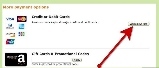 Beeld getiteld Dinge op Amazon koop sonder `n kredietkaart Stap 4