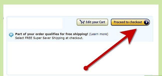 Beeld getiteld Koop dinge op Amazon sonder `n kredietkaart Stap 7