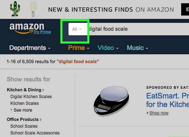 Beeld getiteld Koop op Amazon Stap 11
