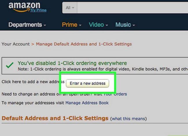 Prent getiteld Koop op Amazon Stap 26