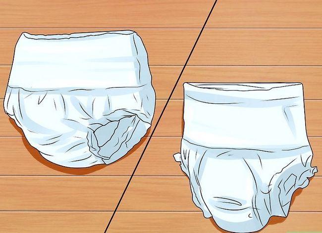 Prent getiteld Koop Volwasse Diapers en Briefs Stap 5