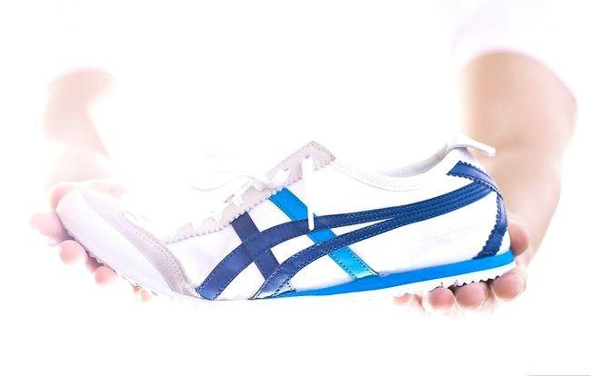 Prent getiteld Koop `n goeie paar skoene Stap 4